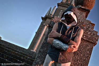 Modern Assassin's Creed: waiting