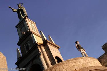 Modern Assassin's Creed: leap of faith