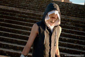 Modern Assassin's Creed: searching