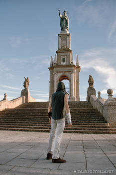 Modern Assassin's Creed: viewpoint