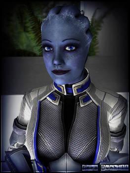 Mass Effect (Garry's Mod) Liara T'Soni