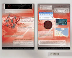 Geolocation Flyer II by Jadknight