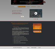 Geolocation website Home by Jadknight