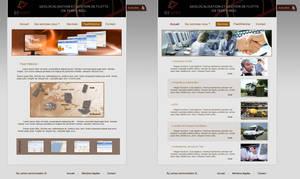 Geolocation website III by Jadknight