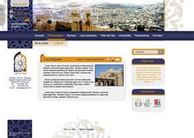 Association website by Jadknight