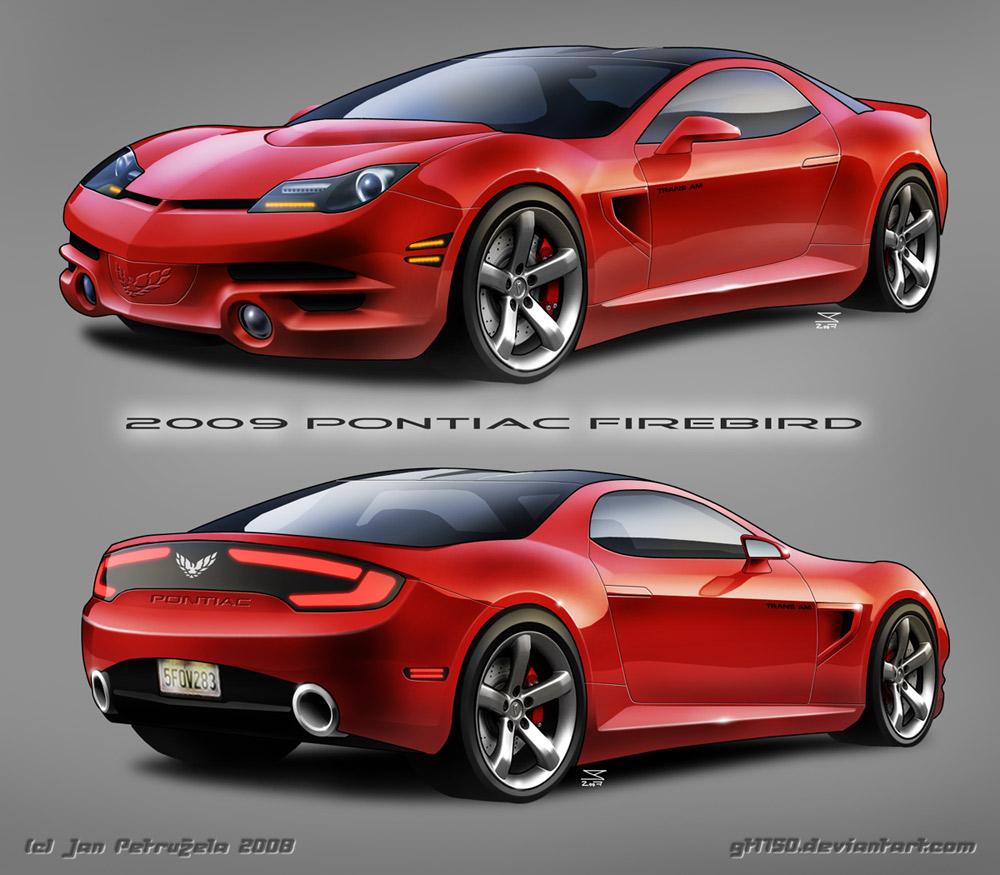 Pontiac Car Wallpaper: Pontiac Firebird Trans Am By Gt1750 On DeviantArt