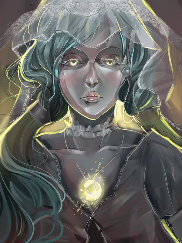 Dark Sanctuary by Razor-Sensei