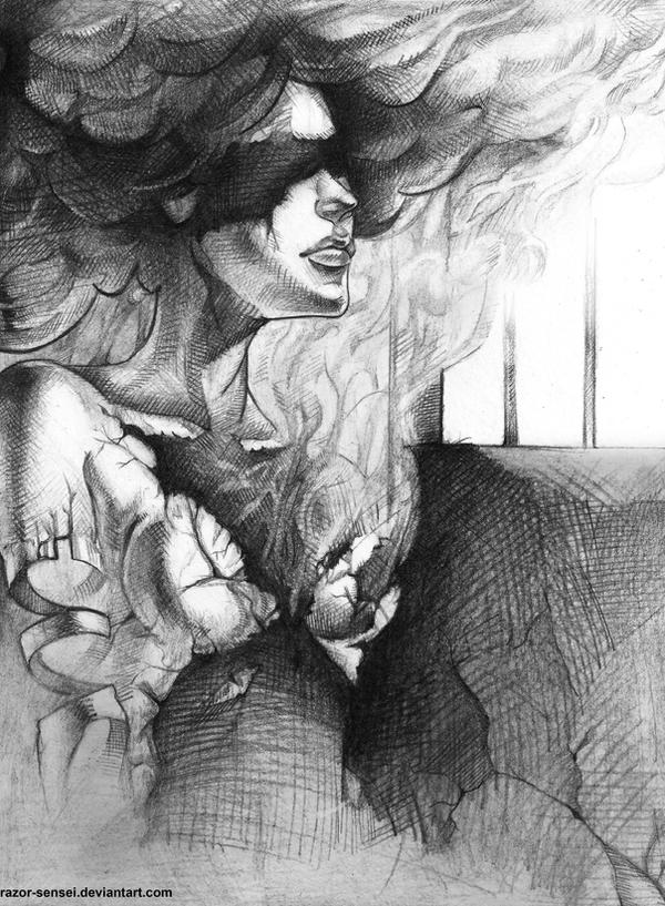 Corruption by Razor-Sensei
