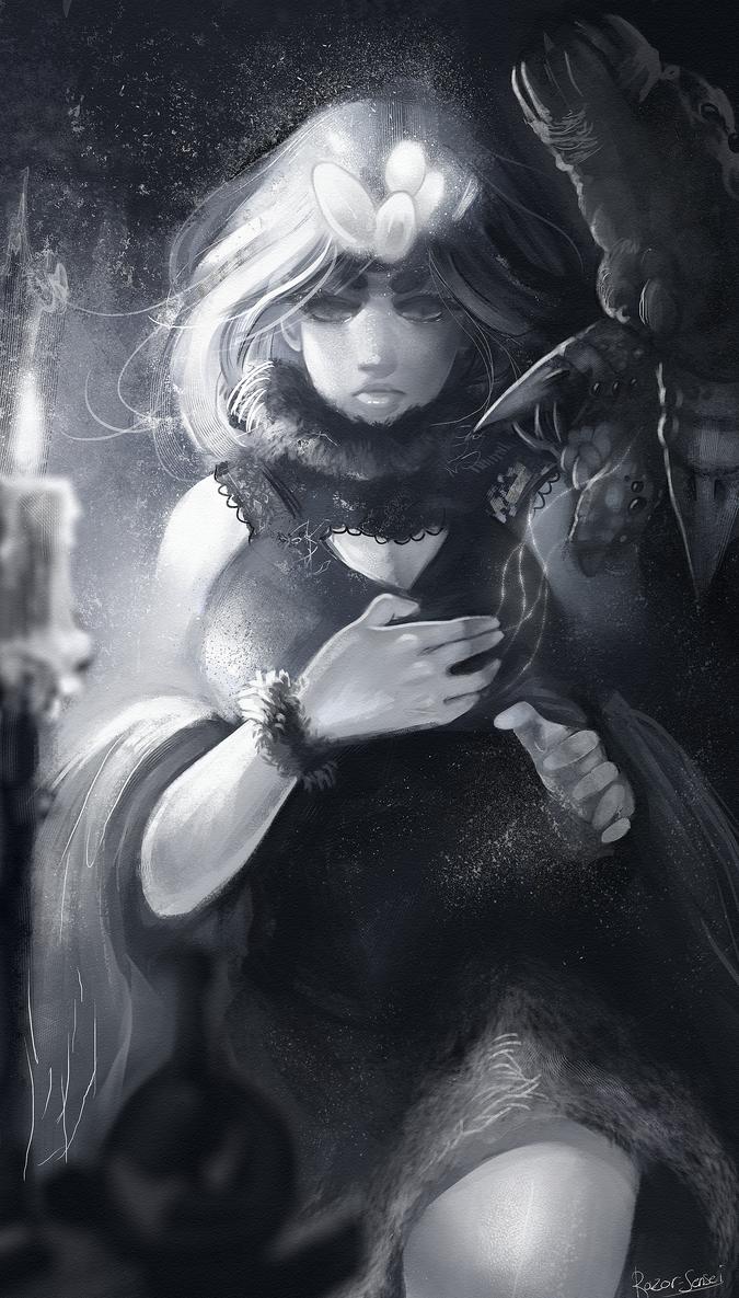Alchemist by Razor-Sensei