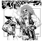 Wolverine Lobo