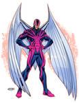 Archangel Redesign