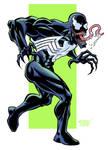Venom Old