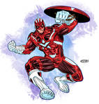 Red Guardian Redesign