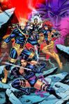 To Me My X-Men