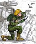 G.I. Joe Bombstrike