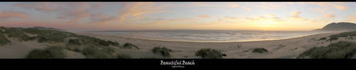 Beautiful Beach by viper007bond