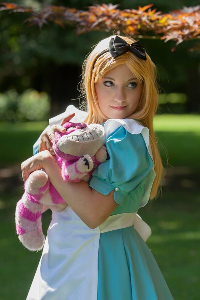 Alice 1 by RikaHaruMoonbeam