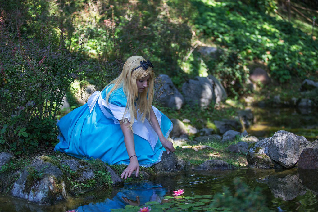 Alice 5 by RikaHaruMoonbeam
