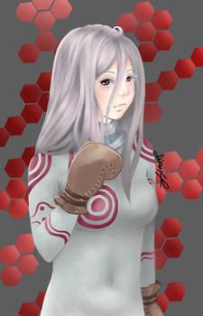 Shiro - Deadman Wonderland (2)