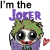 Joker Icon by Pirate-Assassin