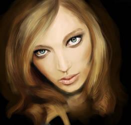 Olga by Raadar