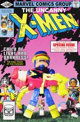 Uncanny X-Minimates 136