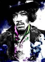 Hendrix Halo by arcane-science