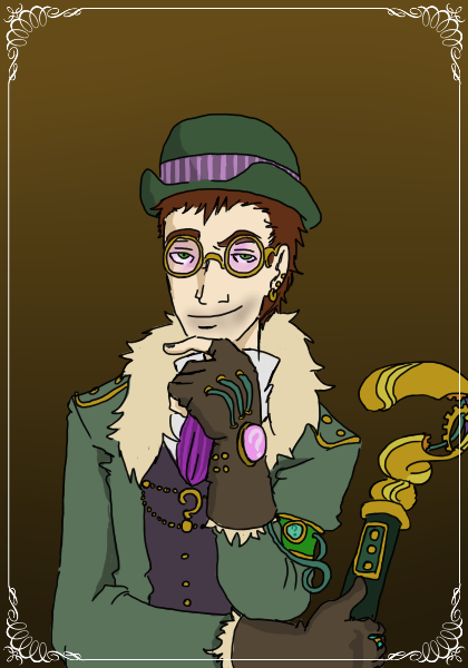 1000+ images about Alex's Pins for Fairytale Fighting game ... Tack The Cobbler Costume