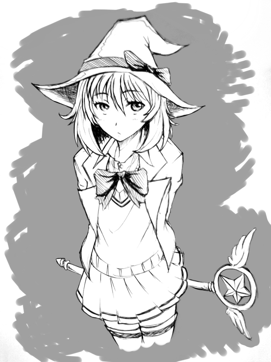 Show us your latest sketch or drawing (5100 - ) - Forums - MyAnimeList ...