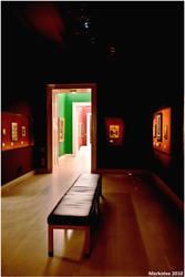 Salle feutree by Markotxe
