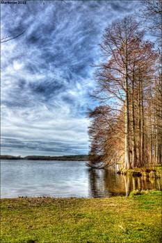 Lac de Soustons
