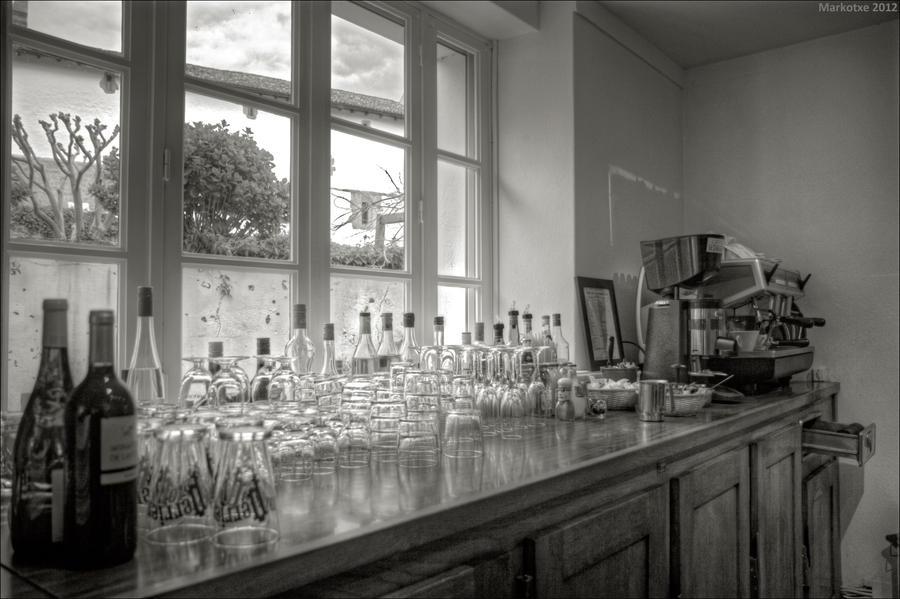 Un bar by Markotxe