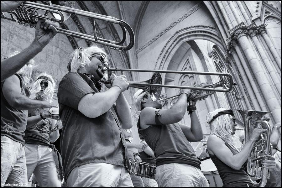 Musiques festives by Markotxe