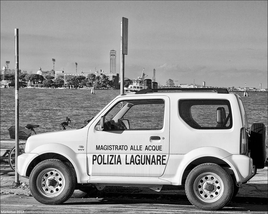 Polizia Lagunare by Markotxe
