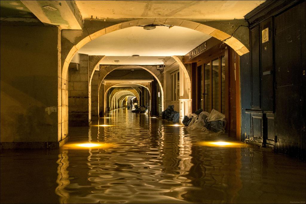 Inondations by Markotxe