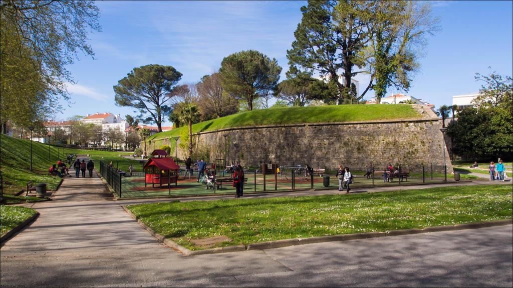Bayonne Les Jardins De La Poterne By Markotxe On Deviantart