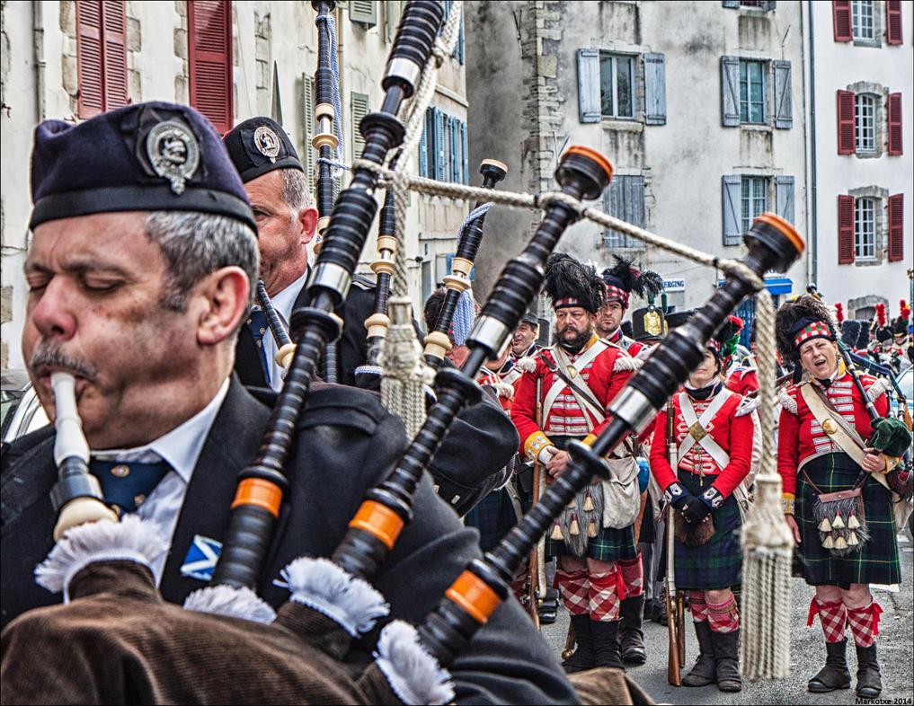 Bicentenaire 14 Avril 1814 - 02 by Markotxe
