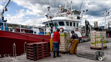 Port de Getaria 07 by Markotxe