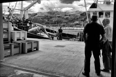 Port de Getaria 09 by Markotxe