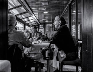 Songeurs by Markotxe