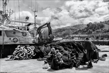 Port de Getaria 15 by Markotxe