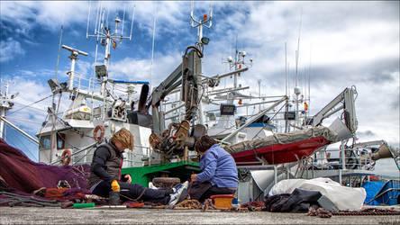 Port de Getaria 16 by Markotxe