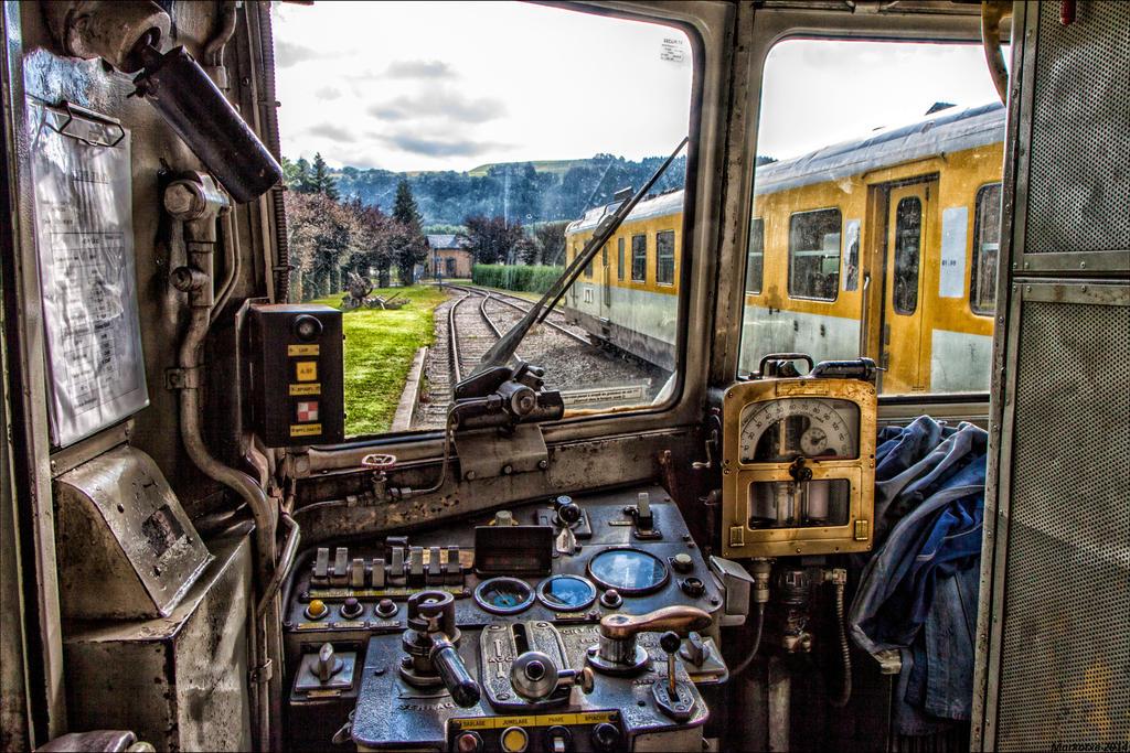 Gentiane Express 06 by Markotxe