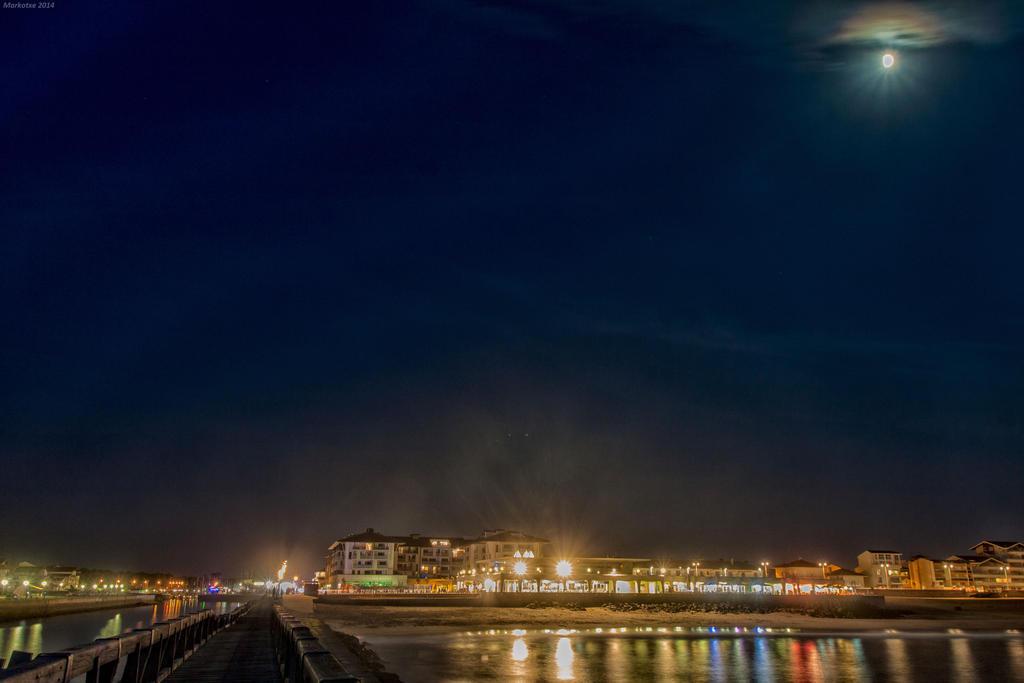 Moonrise by Markotxe