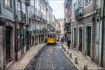 Rua dos Cavaleiros by Markotxe