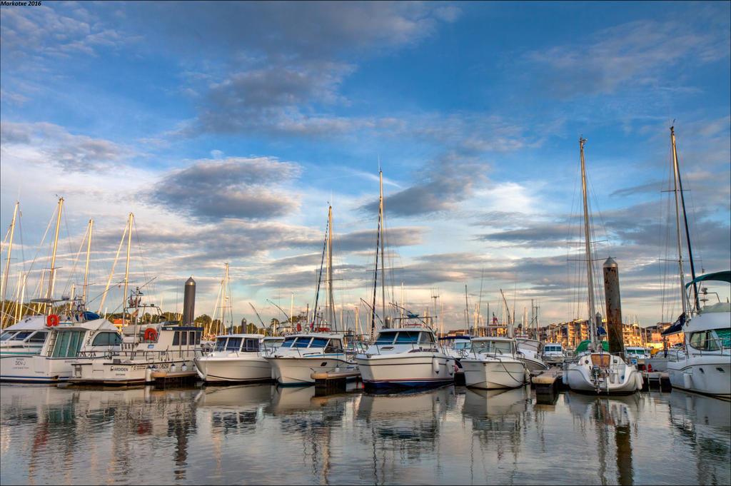 Port de Capbreton II by Markotxe
