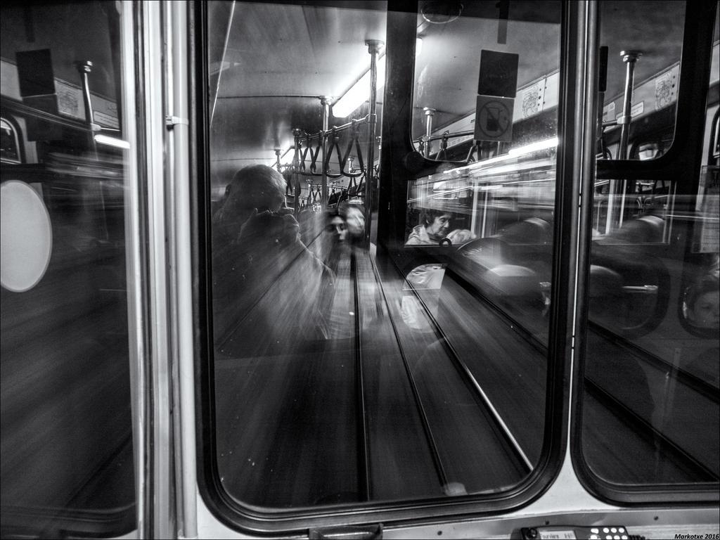 Speeding by Markotxe