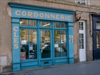 Cordonnerie by Markotxe