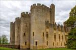 Chateau de Roquetaillade 8