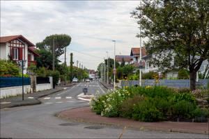 Avenue Lahubiague by Markotxe